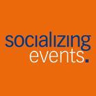 SOCIALIZING Events. Rhein-Main