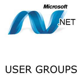 .NET User Groups
