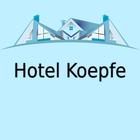 Hotel Koepfe