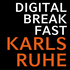 Karlsruhe: Digital Breakfast
