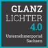 GLANZLICHTER 4.0 - Unternehmerportal Sachsen