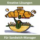 Kreative Lösungen für Manager in der Sandwich-Position