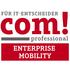 Enterprise Mobility für CDOs und IT-Entscheider