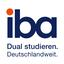 Iba logo de en 2018 rgb sonderlogo