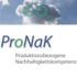 ProNaK - Produktionsbezogene Nachhaltigkeitskompetenz