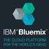 IBM Bluemix - Die agile Cloud Plattform für agile Entwickler