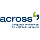 Across - Language Technology for a Globalized World