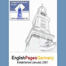 Hamburg English Pages