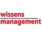 wissensmanagement - Das Magazin für Digitalisierung, Vernetzung und Collaboration