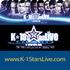 K-1 Stars Live