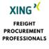 Freight Procurement professionals (EMEA & Global)