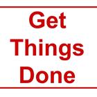 Stressfreie Produktivität und Selbstmanagement - Getting Things Done (GTD) u.a.