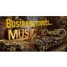 Business Meets Music