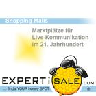 Shopping Malls - Marktplätze für Live Kommunikation im 21. Jahrhundert