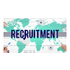 International Recruitment and Human Resource Management (Recruiters & HR-Managers)