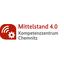 Logo md40 kompetenzzentrum chemnitz 2