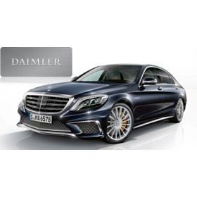 Daimler Praktikantenstammtisch