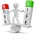 Work/Life Change Austausch und Hilfe zur Selbsthilfe