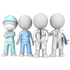 Gesundheitswesen - Klinische Informationssysteme