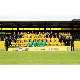Borussia Dortmund - Unser ganzer Stolz