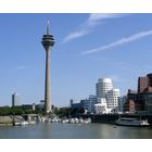 Sport in und rund um die Sportstadt Düsseldorf