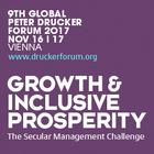 Peter Drucker Society Europe