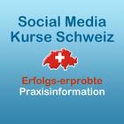 Social Media Kurse Schweiz