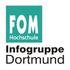 FOM Dortmund - Gruppe für Studierende und Absolventen der Hochschule für Oekonomie & Management
