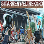 Gitarrenweltrekord