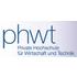 PHWT-Private Hochschule für Wirtschaft und Technik (ehemals FHWT)