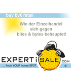 buy by(e) retail ? Wie der Einzelhandel sich gegen bites & bytes behauptet!