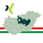 XING Pest & Jász-Nagykun-Szolnok