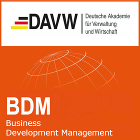 BDM ǀ Business Development Management