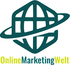 Online Marketing Welt