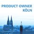 Product Owner Köln