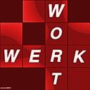 Wortwerk logo rot