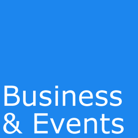 Business & Events