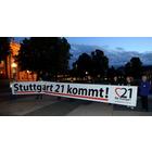 Bürger für Stuttgart 21