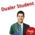 Dualer Student