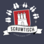 Scrumtisch hh 3 navy background