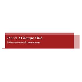 PwC´s XChange Club