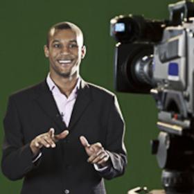 TV-, Radio- und Event-Moderation