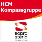 HCM Kompassgruppe Sopra Steria Consulting
