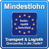 Mindestlohn in Transport & Logistik