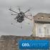 Vermessung mit Drohnen