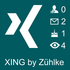XING for Windows Phone by Zühlke
