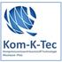 KOM-K-TEC Kompetenznetzwerk-Kunststoff-Technologie Rheinland-Pfalz