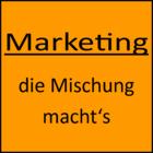 Marketing - die Mischung machts
