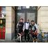 Straßenradsport für die Energiewirtschaft