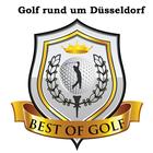 Golf (en) rund um Düsseldorf